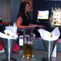 Photo taken at Mile 277 Tap & Grill by Michael F. on 7/10/2012
