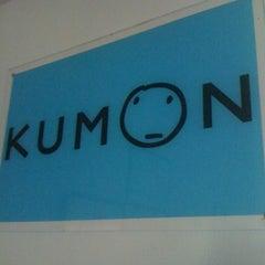 Photo taken at Kumon by Hidari K. on 1/21/2011