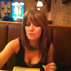 Photo taken at La Parrilla Mexican Restaurant by Marty P. on 7/18/2011