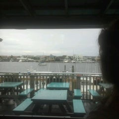 Photo taken at Harbor Docks by Anna R. on 8/19/2012