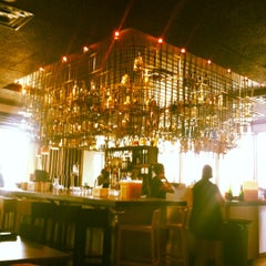 Photo taken at TNT - Tacos and Tequila by Bridget P. on 2/19/2012