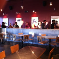 Photo taken at Chipotle Mexican Grill by Julie M. on 5/18/2012