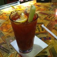 Photo taken at Taberna del Tequila by Hayden B. on 1/19/2012