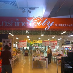 Photo taken at Sunshine City by Alan T. on 9/7/2011