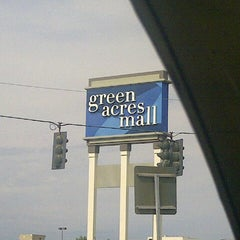 Photo taken at Green Acres Mall by __TR3V on 7/9/2012