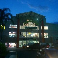 Photo taken at Centro Ciudad Comercial Las Trinitarias by Marco E. on 6/29/2012
