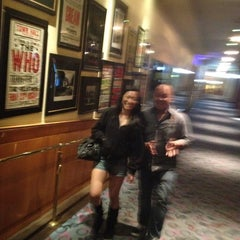Photo taken at Hard Rock Hotel & Casino VIP Lounge by Colleen on 4/13/2012