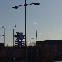 Photo taken at Soar at intu Braehead by Scotty W. on 3/5/2012