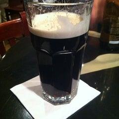 Photo taken at Mediterranean Breeze Restaurant & Sports Bar by Bryan B. on 3/4/2012