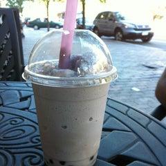 Photo taken at Jaho Coffee & Tea by Shilpa P. on 8/29/2012