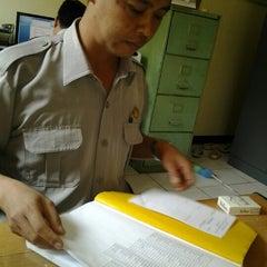 Photo taken at PPMKP Ciawi by Ida F. on 7/12/2012