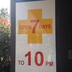 Photo taken at Priceline Pharmacy North Parramatta by Anastasia S. on 8/23/2012