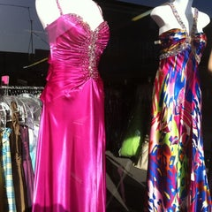 Photo taken at Promises Bridal & Formal Wear by Jennefer on 4/6/2012