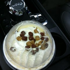 Photo taken at SONIC Drive In by Lavaras T. on 7/17/2012