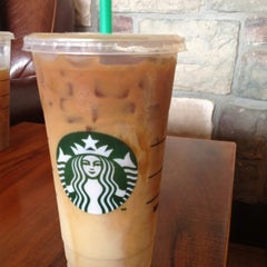 Photo taken at Starbucks by Mazda M. on 7/7/2012