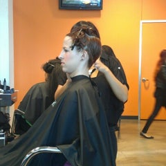 Photo taken at Paul Mitchell the School by Katie H. on 9/7/2012