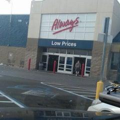 Photo taken at Walmart Supercenter by Robb W. on 5/26/2012