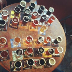 Photo taken at DuClaw Brewing Co. by Janelle S. on 4/29/2012