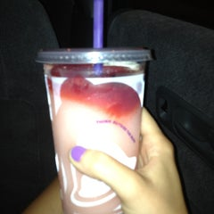 Photo taken at Taco Bell by Jessica T. on 8/26/2012