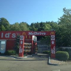 Photo taken at McDonald's by Petr B. on 6/18/2012