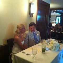 Photo taken at Abigail's Grille & Wine Bar by Mike H. on 8/18/2012