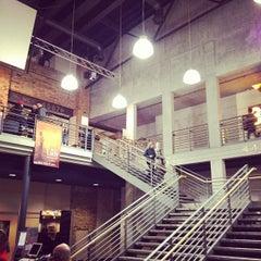 Photo taken at Kino in der Kulturbrauerei by Marcel E. on 3/3/2012