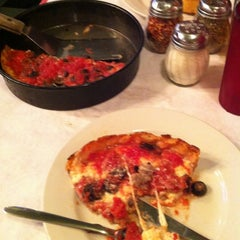 Photo taken at Pizano's Pizza & Pasta by Eric S. on 7/13/2012