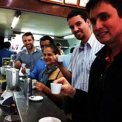 Photo taken at Café Nice by Ítalo C. on 7/27/2012