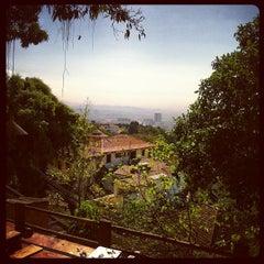 Photo taken at Aprazível by Melissa W. on 8/7/2012