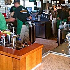 Photo taken at Starbucks by Jason W. on 5/4/2012