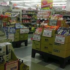 Photo taken at Marukai Market by イムハタ 八. on 7/13/2012