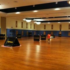 Photo taken at University Center Ballroom by Francisco L. on 4/1/2012