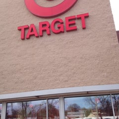 Photo taken at Target by Enstylezz M. on 3/5/2012