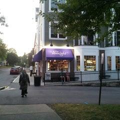 Photo taken at Moonlight Creamery by Yevgeniy R. on 7/29/2012