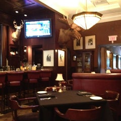 Photo taken at The Capital Grille by A-List Concierge 🔑 on 3/20/2012