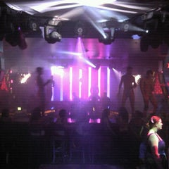 Photo taken at Club Masque by Kyle O. on 8/11/2012