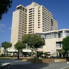 Photo taken at InterContinental Abu Dhabi by John on 10/22/2011