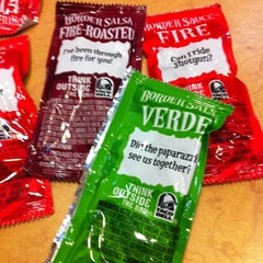 Photo taken at Taco Bell / Long John Silvers by Jessi P. on 1/3/2011