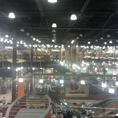Photo taken at Dick's Sporting Goods by Josh O. on 12/29/2011