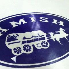 Photo taken at Amish Market Tribeca by Stefano V. on 8/15/2011
