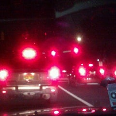 Photo taken at Whitemarsh/Walther Intersection by Michael H. on 11/24/2011