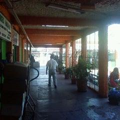 Photo taken at Terminal de Buses La Calera by Carla H. on 2/10/2012