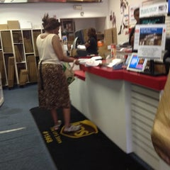 Photo taken at The UPS Store by JL J. on 8/21/2012