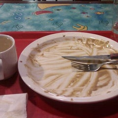 Photo taken at Cafe Control by Mosse S. on 11/30/2011