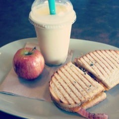 Photo taken at Panera Cares - A Community Cafe by Amari S. on 8/17/2012