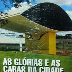 Photo taken at Correios by Miro M. on 4/4/2012