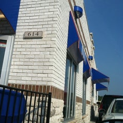Photo taken at White Castle by Andrea L. on 9/1/2011
