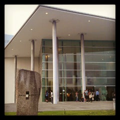 "Photo taken at Teatro Universitario ""Cnel. Pedro Torres Ortíz"" by Andres V. on 6/9/2012"