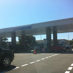 Photo taken at Costco Gasoline by Luigi R. on 5/20/2012