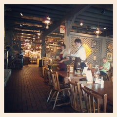 Photo taken at Cracker Barrel Old Country Store by Greg Z. on 5/24/2012